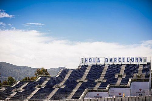 Barcelona se ofrece a acoger a la F1 hasta octubre