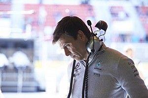 """Wolff: """"Non pensavamo che la Ferrari fosse così forte, ci ha sorpreso!"""""""