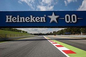 Heineken tekent vijfjarige sponsorovereenkomst met Circuit Zandvoort