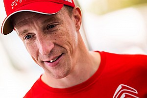 WRC Ultime notizie Clamoroso in Citroen: Mikkelsen sostituirà Meeke in Polonia!