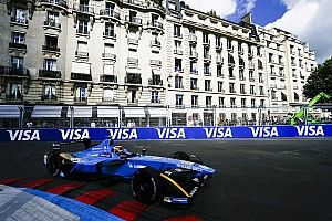 Formel E in Paris: 5. Saisonsieg für Sebastien Buemi mit viel Chaos