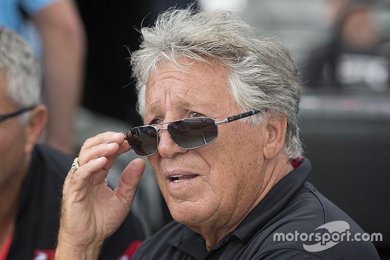 A legidősebb Andretti szerint Alonso egy kivételes versenyző
