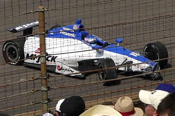 ¿Qué aprendió Sato de su error en Indy 2012?
