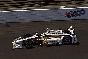 Indy 500 2017: Helio Castroneves mit Bestzeit im Abschlusstraining