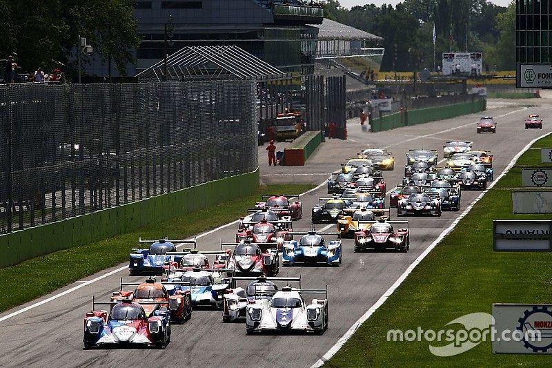ELMS Monza: Overwinning voor G-Drive ondanks late straf