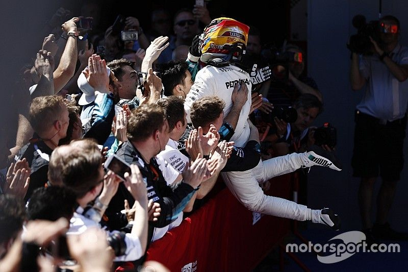 Spanish GP: Top 25 photos from the race