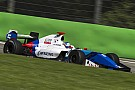 Formula V8 3.5 Jerez F3.5: Orudzhev grabs his first pole of 2017