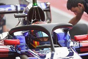 Todt: Alternative zu Halo in der F1 in Zukunft nicht ausgeschlossen