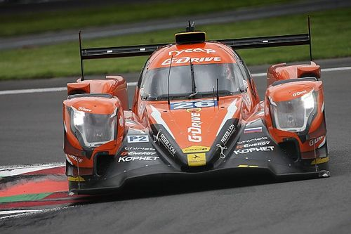 G-Drive agrees to amend controversial ELMS line-up