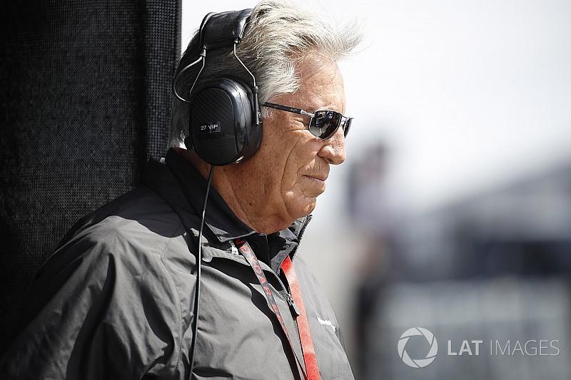 """""""Als Verstappen er voor gaat zitten, kan niemand aan hem tippen"""", aldus Andretti"""