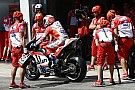 MotoGP: i limiti di velocità in pit lane diminuiti da 60 a 40 km/h