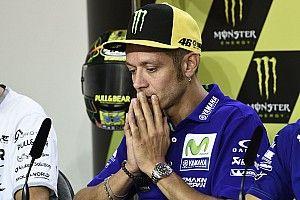 Carisma, festas e futebol: Rossi e Márquez relembram Nieto