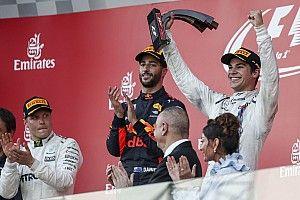 F1 a Baku: il podio di Stroll oggi è un sogno, dominano solo i top team