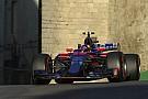 Formula 1 Sainz: Bakü'de yarış