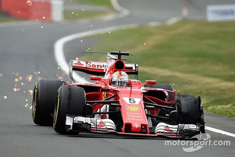"""Isola: """"I parametri di assetto delle Ferrari erano nei limiti consigliati"""""""