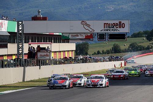 Carrera Cup Italia, Mugello: le ultime in vista di gara 2