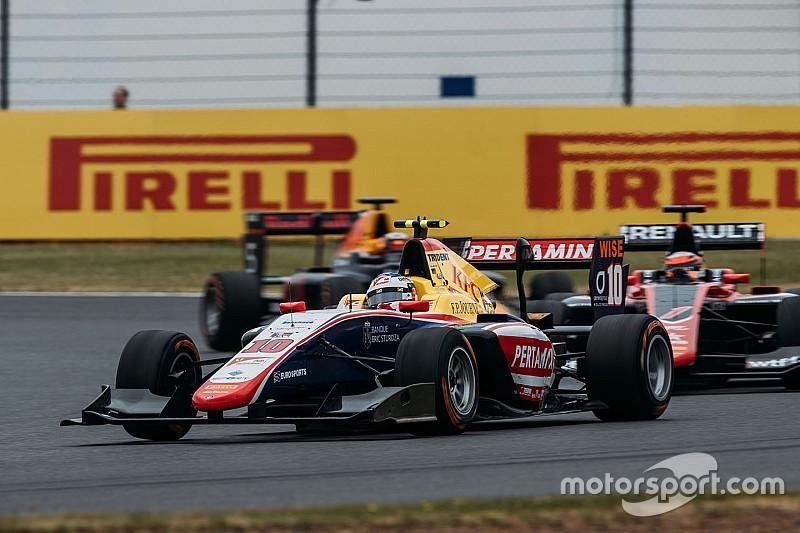 """Everyone overestimates ART"" in GP3, reckons Alesi"