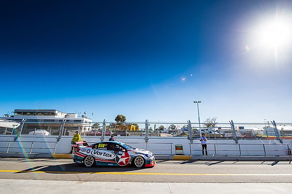 Craig Lowndes calls for Perth pit entry changes