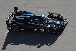 Laguna Seca IMSA: WTR Cadillac and Fords lead in FP1