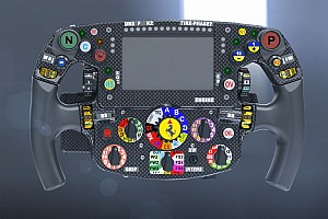 Formula 1 Analysis Does mystery new dial offer clue to Ferrari's F1 tyre edge?