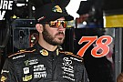 NASCAR Cup Truex leads eventful Cup practice at Sonoma