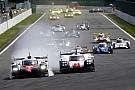 24 heures du Mans Webber : Conserver le LMP1 est essentiel pour l'avenir