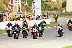 MOTOSİKLET Ön Bakış Motosiklet Pist Şampiyonası İzmir'de başlıyor