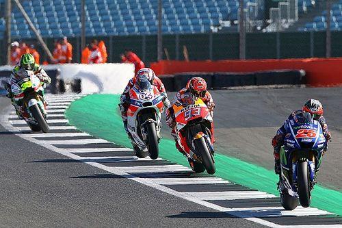 """Viñales over motorplof Marquez: """"Had op een ramp kunnen uitdraaien"""""""