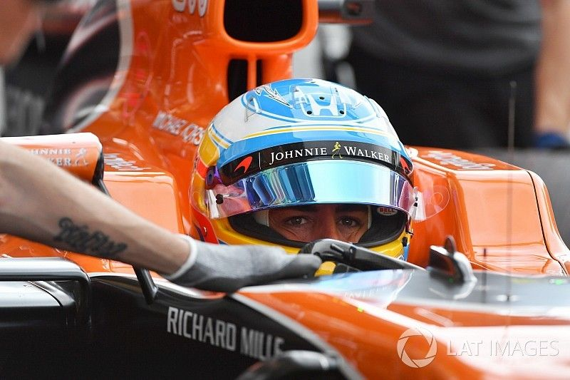 """Alonso says his """"stock value has never been higher"""""""