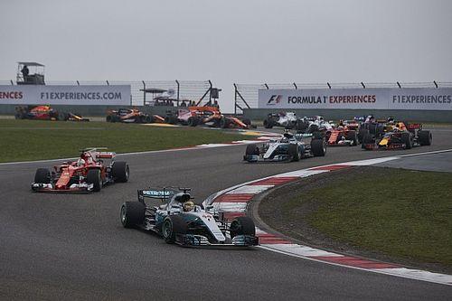 Red Bull: Warum liegen Mercedes und Ferrari in F1 2017 voraus?