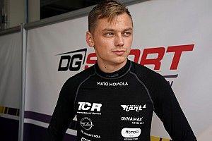 WTCR 2018: Peugeot-Team DG Sport stellt zweiten Fahrer vor