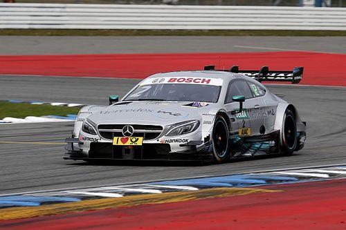 Gary Paffett: Darum bringen Performance-Gewichte in der DTM nichts