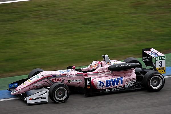 F3 Europe Gunther vence última prova do ano da F3; Piquet é 7º