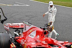 """Hamilton, el """"súper espía"""" de la Fórmula 1"""