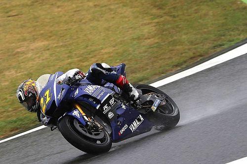 Rossi: Yamaha Avrupa test takımını kurmalı