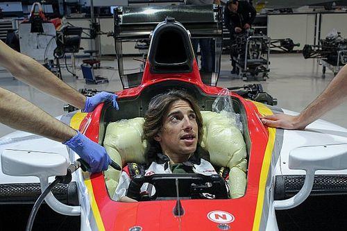 【F2】ロベルト・メリ、カンポス・レーシングからF2参戦か?