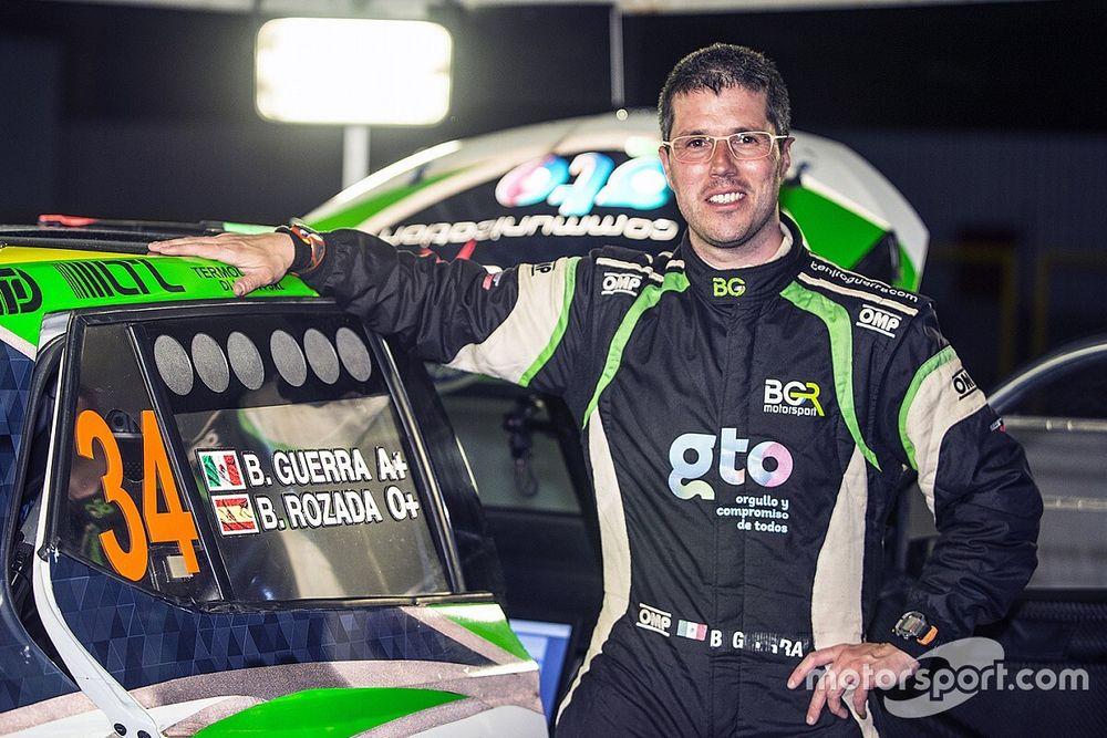 WRC: Dani Sordo ha scelto Borja Rozada come nuovo navigatore