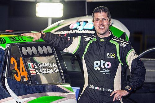 Borja Rozada, Navigator Baru Dani Sordo untuk WRC 2021