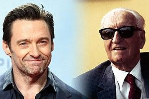 Hugh Jackman en pláticas para caracterizar en película a Enzo Ferrari