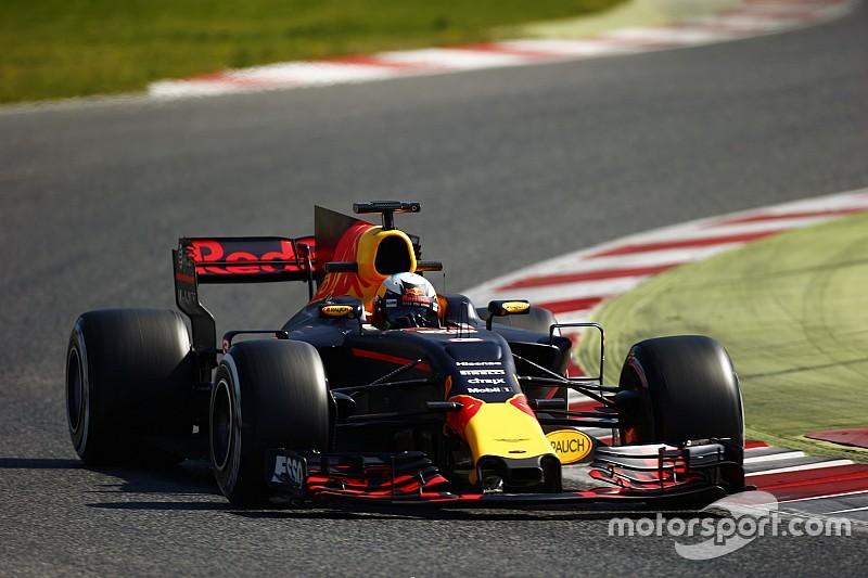 F1-Fahrer: Harte Pirelli-Reifen in Spanien für niemand gut