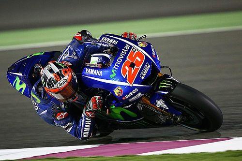 MotoGP-Test Katar 2017: Das Ergebnis in Bildern