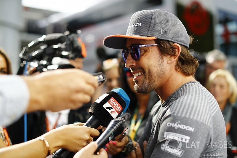 """Alonso: """"Remélhetőleg, jövőre jobbra fordulnak a dolgok…"""""""