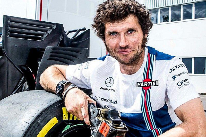 Guy Martin si dà alla F.1: al GP del Belgio sarà meccanico Williams!
