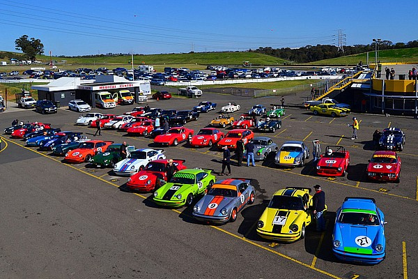 Endurance Breaking news Classic sportscars added to Bathurst 12 Hour schedule