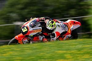 Moto2 News Lukas Tulovic nach Test in Moto2-WM: