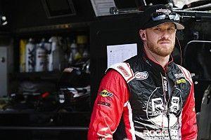 Jeb Burton to make first NASCAR Trucks start in nearly two years