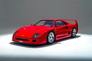 Automotive Noticias de última hora 5 coches míticos de los 80 que ahora son clásicos legendarios