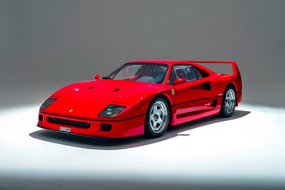 Los 10 mejores motores de los años 80