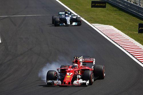 Analiz: 2017'de gülen taraf Mercedes mi olacak, Ferrari mi?