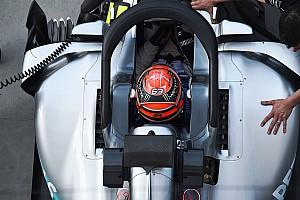 F1 速報ニュース 【F1:ハロにまつわる疑問3】脱出する際の妨げになるのか?